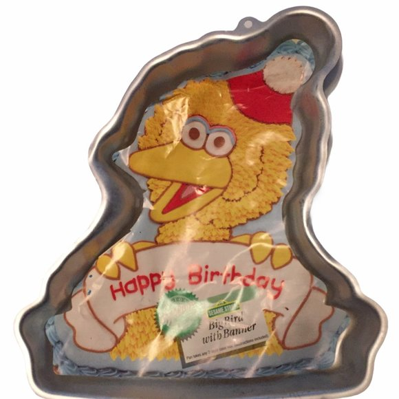 Garfield United Feature Wilton Cake Pan 1982